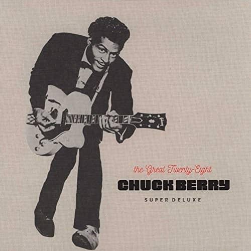 The Great Twenty-Eight - Super Deluxe (5-LP Box)