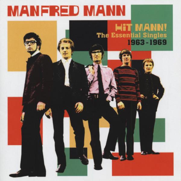 Hit Mann! Essential Singles 1963-69