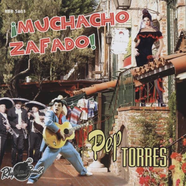 Mouchacho Zafada!