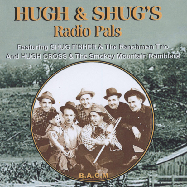 Hugh & Shug's Radio Pals