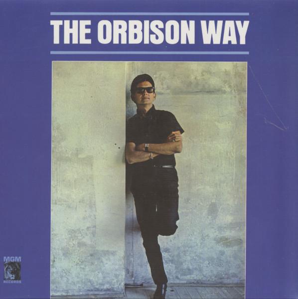 The Orbison Way (LP, 180g Vinyl)