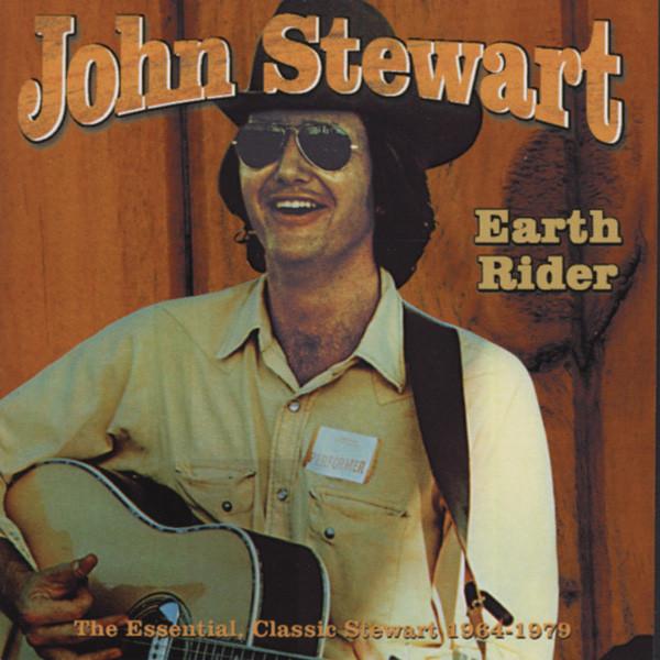 Earth Rider - Essential Classics 1964-1979