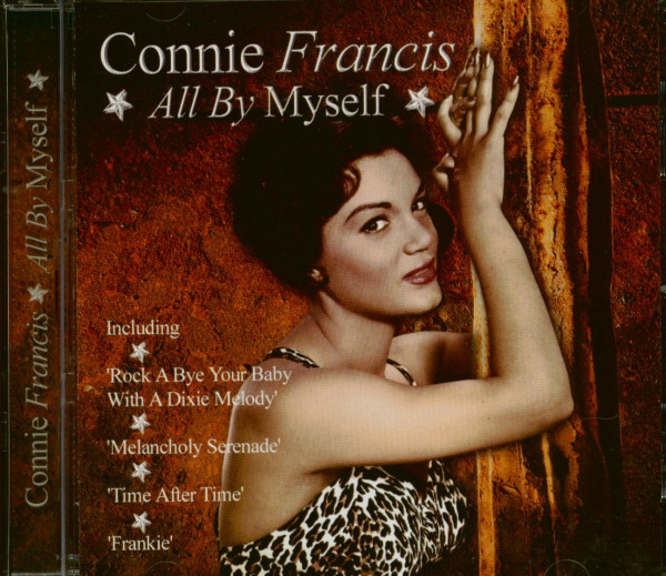 All By Myself (CD)