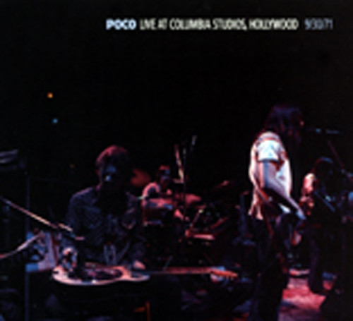 Live At Columbia Studios Hollywood 9 - 30 - 71