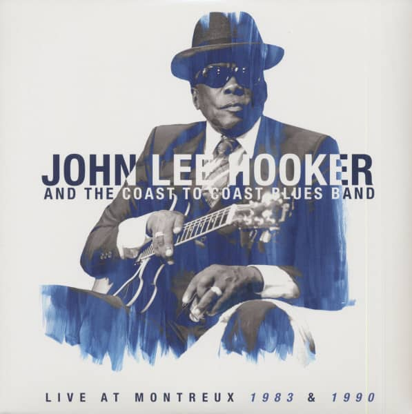 Live At Montreux 1983 & 1990 (2-LP, 180g Vinyl)
