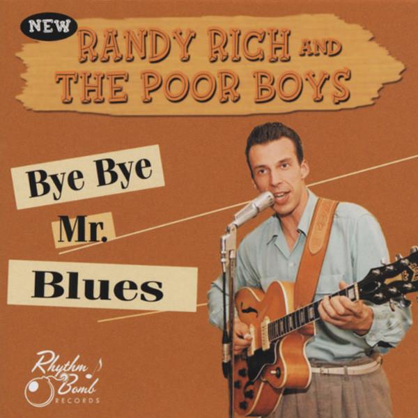 Bye Bye Mr.Blues