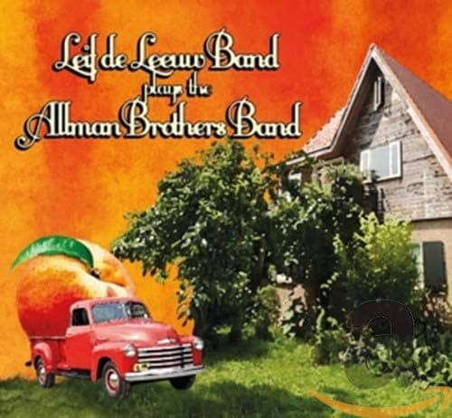 Plays The Allman Brothers Band (2-CD)