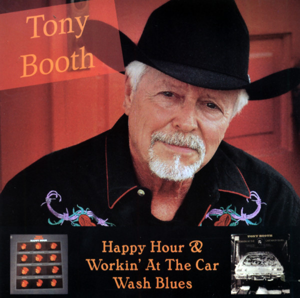 Happy Hour & Workin' At The Car Wash Blues (1974)