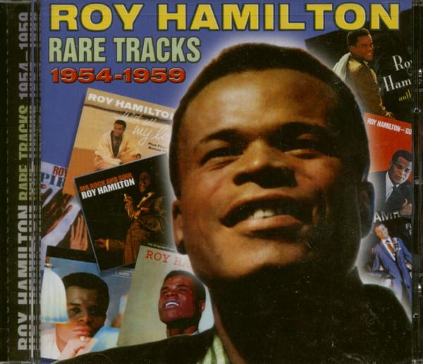 Rare Tracks 1955-1959 (CD)