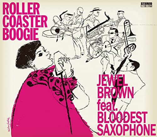 Roller Coaster Boogie