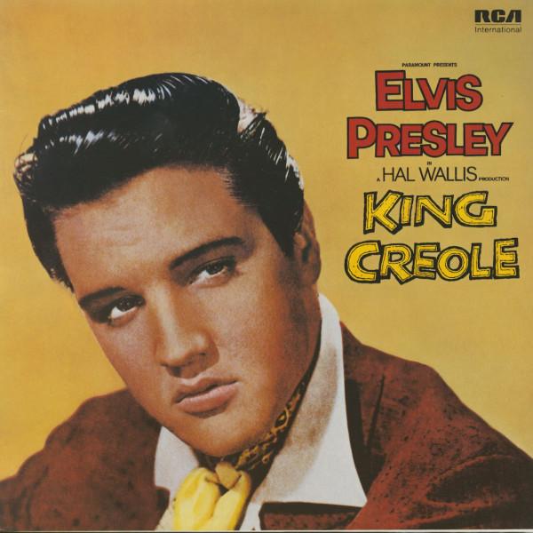 King Creole (LP)
