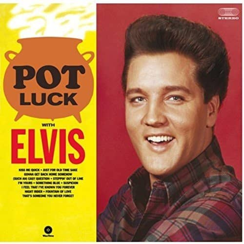 Pot Luck (LP)