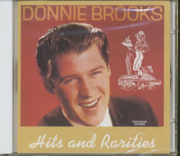 Hits & Rarities (CD)