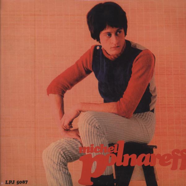 Michel Polnareff (Vinyl LP)