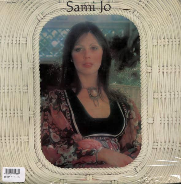 Sammi Jo
