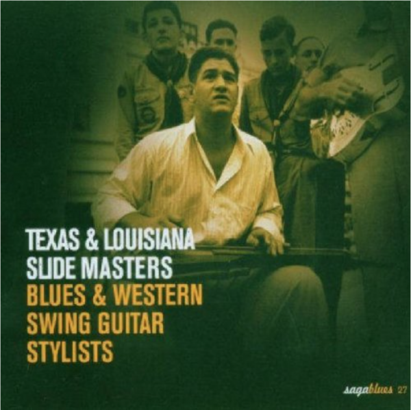 Texas & Louisiana Slide Masters