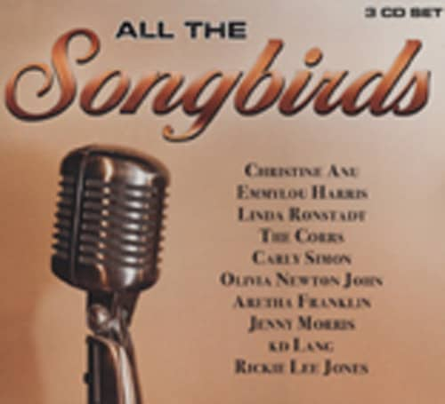 All The Songbirds (3-CD)