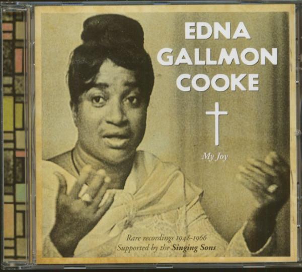 My Joy - Rare Recordings 1948-1966 (CD)