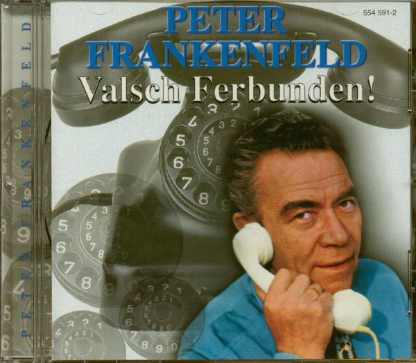 Valsch Ferbunden! (CD)