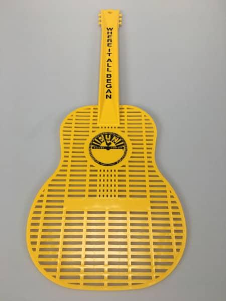 Fliegenklatsche - Flyswatter