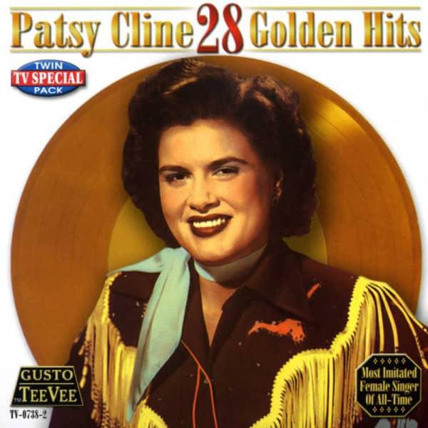 28 Golden Hits