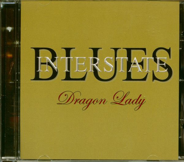 Dragon Lady (CD)