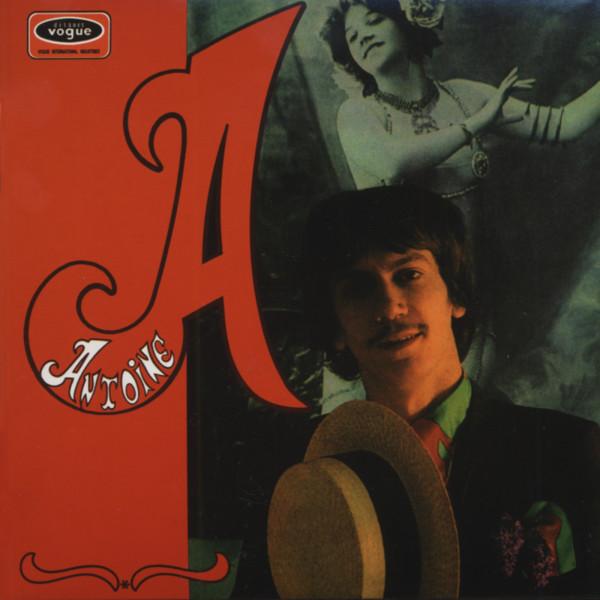 Antoine (1968)...plus