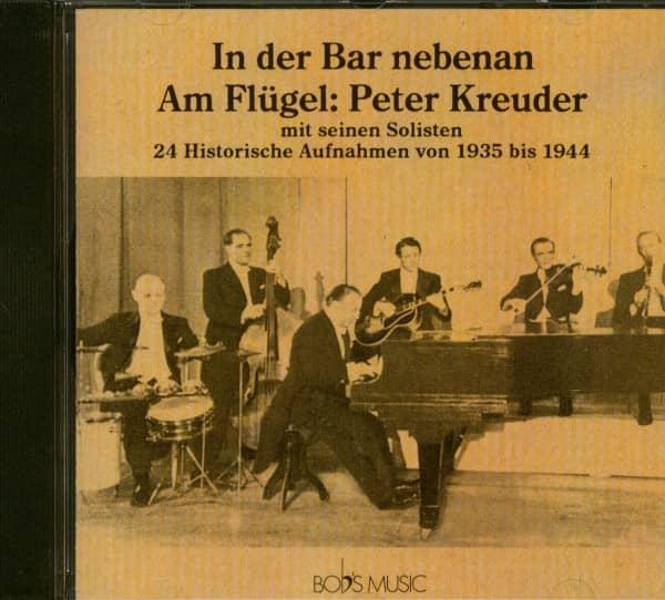 In der Bar nebenan 1935-44 (CD)