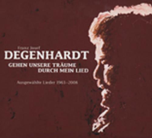 Gehen unsere Träume durch mein Lied (4-CD)