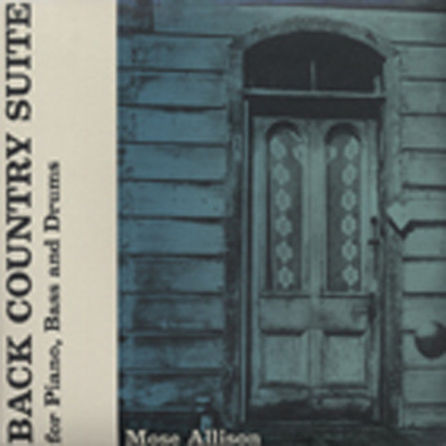 Back Country Suite - 180g HQ Vinyl