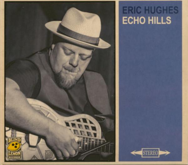 Echo Hills (CD)
