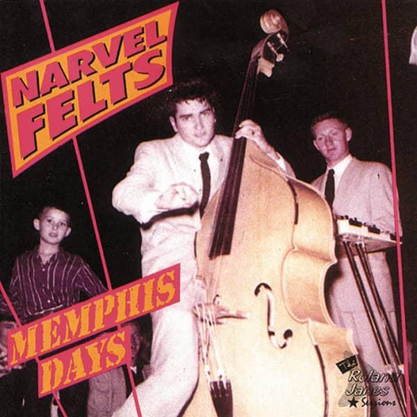 Memphis Days