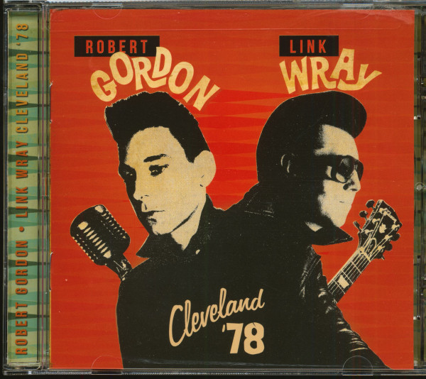 Cleveland '78 (CD)