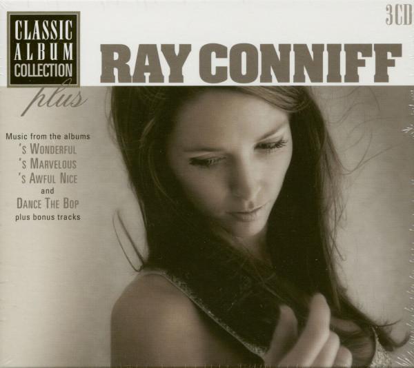 Classic Album Collection (3-CD)