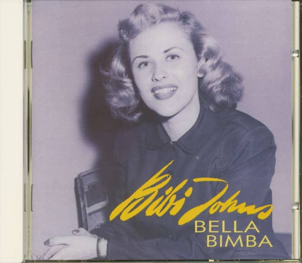 Bella Bimba