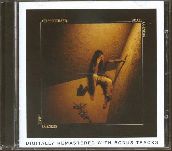 Small Corners...plus (CD)