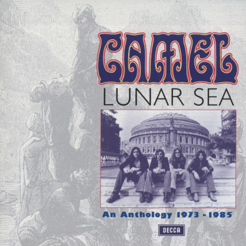 CAMEL - An Anthology 1973-85 (2-CD)
