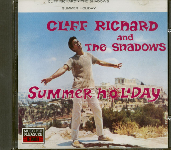 Summer Holiday (CD)