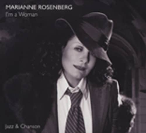 I'm A Woman - Jazz & Chanson