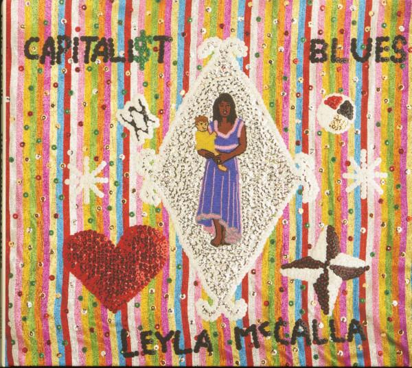 Capitalist Blues (CD)