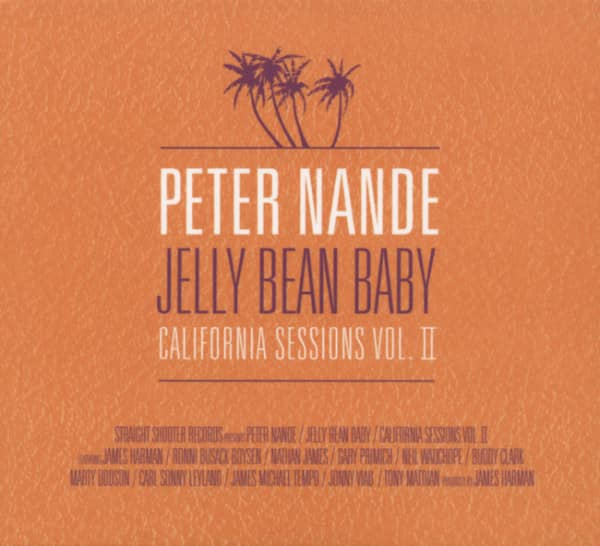 Jelly Bean Baby