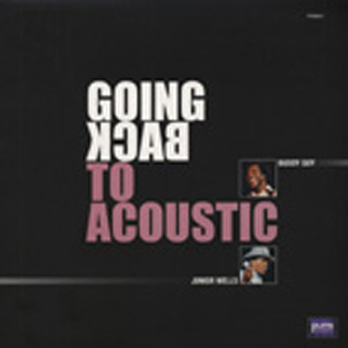 Going Back To Acoustic (180g Vinyl)