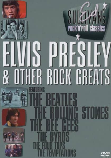Elvis Presley & Other Rock Greats (0)