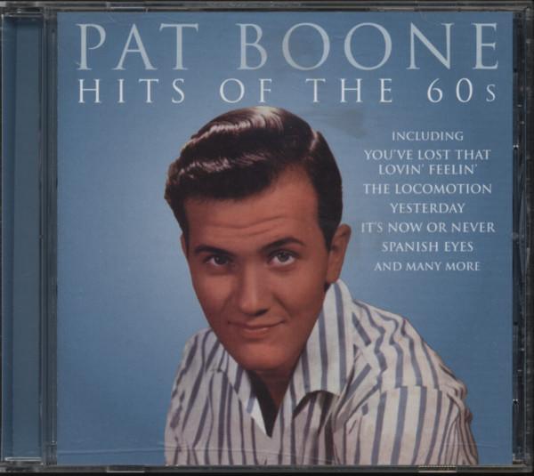 Hits Of The Sixties (CD Album)