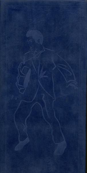 Blue Suede Shoes Collection - Blue Velvet Edition Ltd. (30-CD)