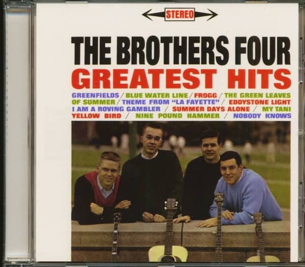 Greatest Hits & More (CD)