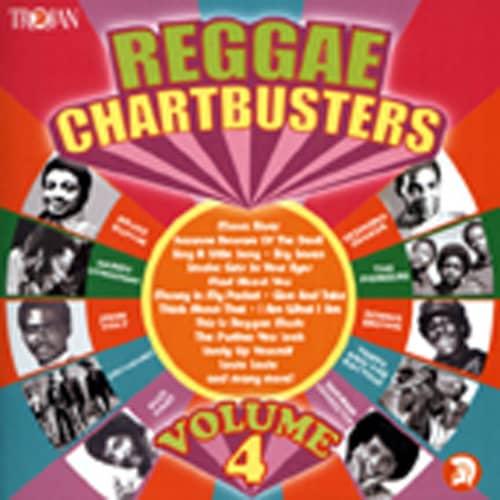 Vol.4, Trojan Reggae Chartbusters