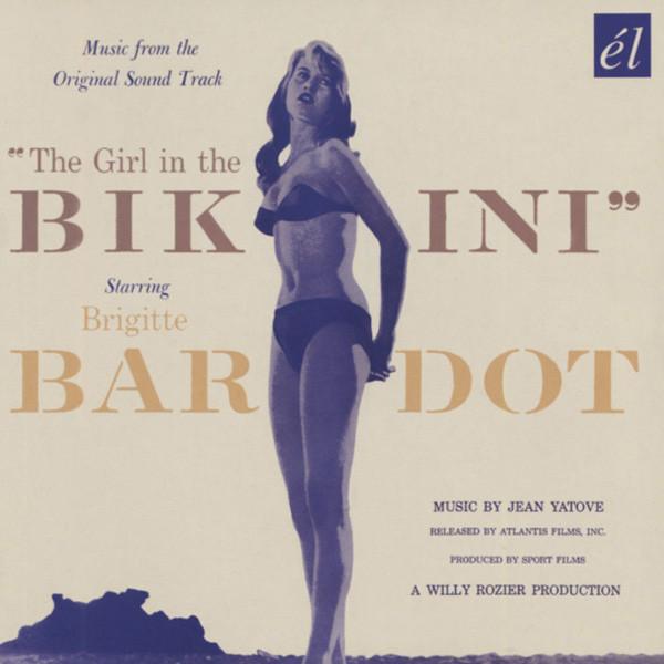 Girl In The Bikini - Soundtrack