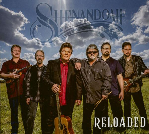 Reloaded (CD)