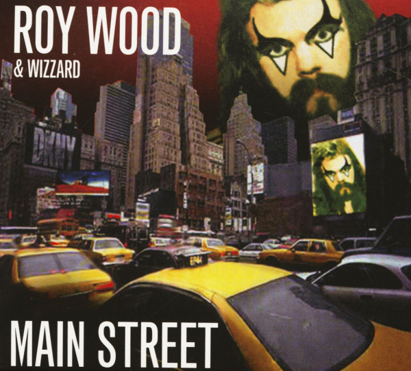 Main Street - Remastered & Expanded Edition (CD)